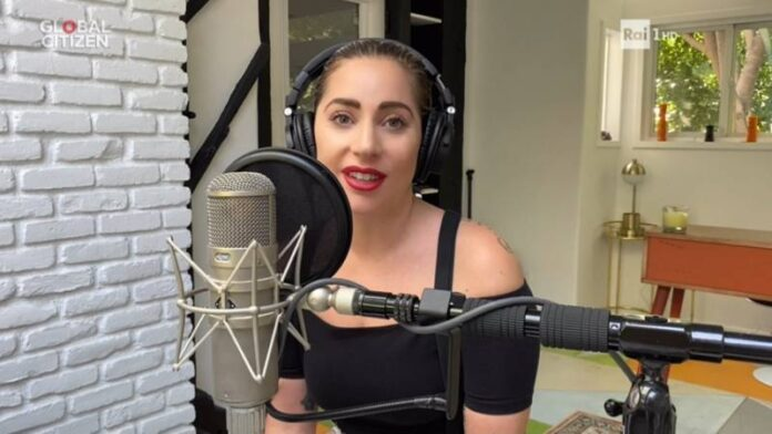 Lady Gaga One World