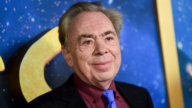 "Andrew Lloyd Webber attraverso l'apposito canale YouTube ""The Shows Must Go On"" offre gratuitamente la fruizione del celebre musical cult ""Jersus Christ Superstar"""
