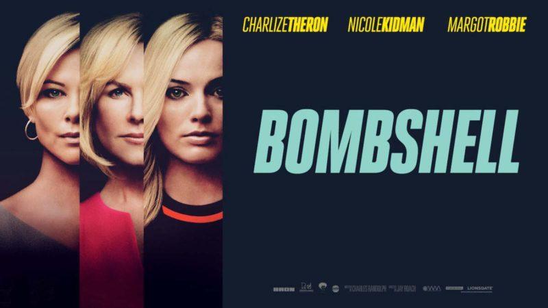 """Bombshell, recensione: appassionata storia di donne prima del """"Me too"""""""