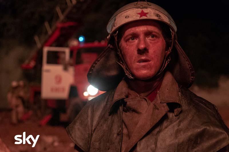 Chernobyl torna il 7 aprile dalle 12:00 sul canale 111 di Sky (Sky Atlantic Maratone)