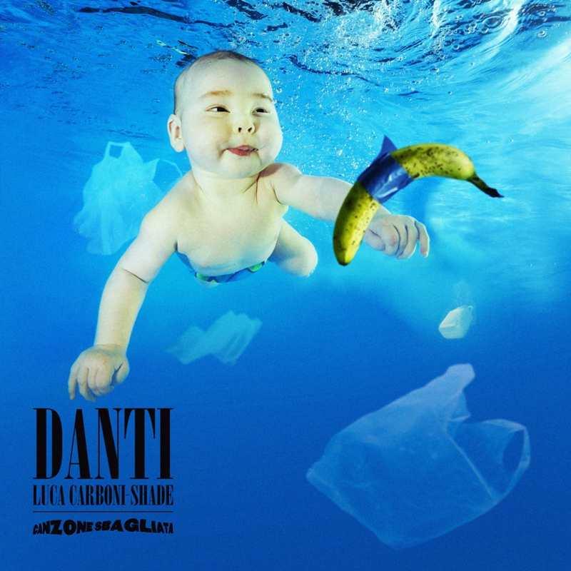 Danti - Canzone sbagliata cover