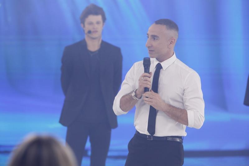 Giuliano Peparini - Amici 2020