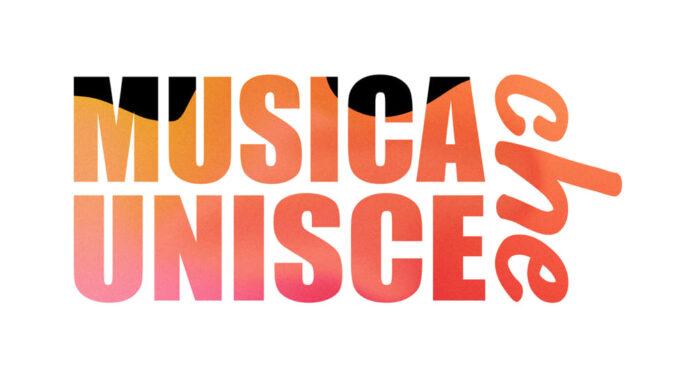 Musica che unisce logo