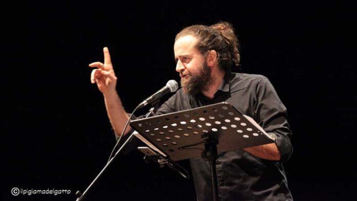 Teatro di Roma: Claudio Morici in un doppio monologo virtuale