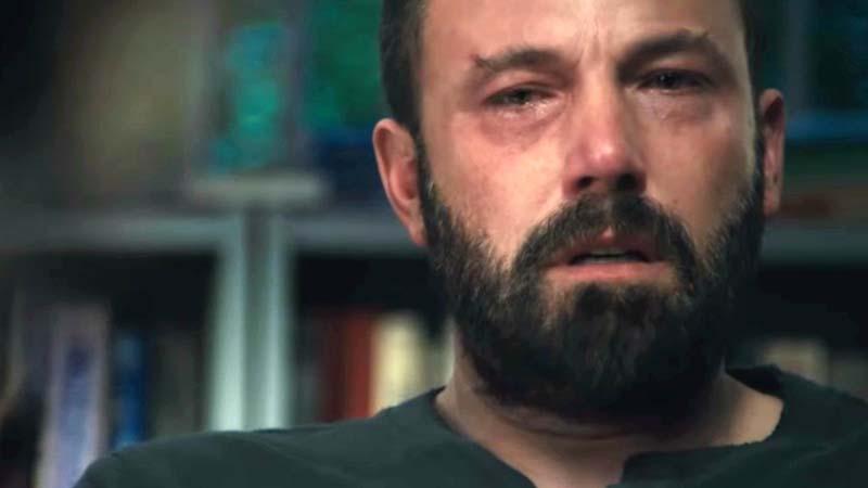 Tornare a vincere: Ben Affleck nei panni di Jack Cunningham, ex promessa del basket con problemi di alcool