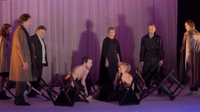 Il gabbiano di Anton Cechov: il Vascello fa un regalo agli amanti del teatro