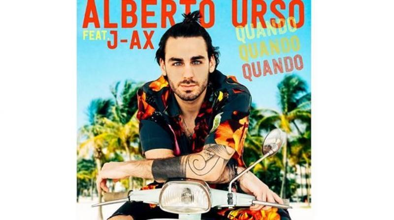 Alberto Urso - Quando quando quando cover