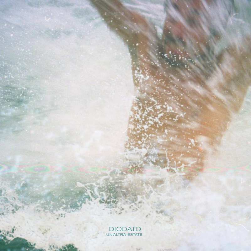 Diodato - Un'altra estate cover