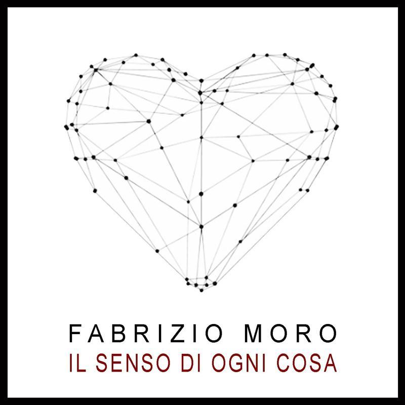 Fabrizio Moro - Il senso di ogni cosa cover