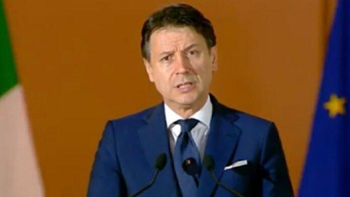 Giuseppe Conte 2