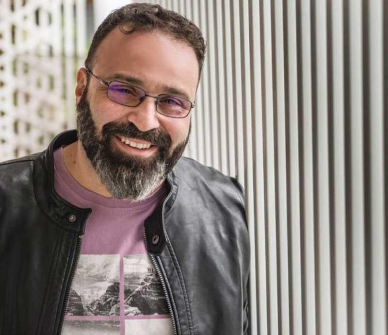 Officina Pasolini: Massimiliano Bruno si racconta a Tosca in una conversazione informale
