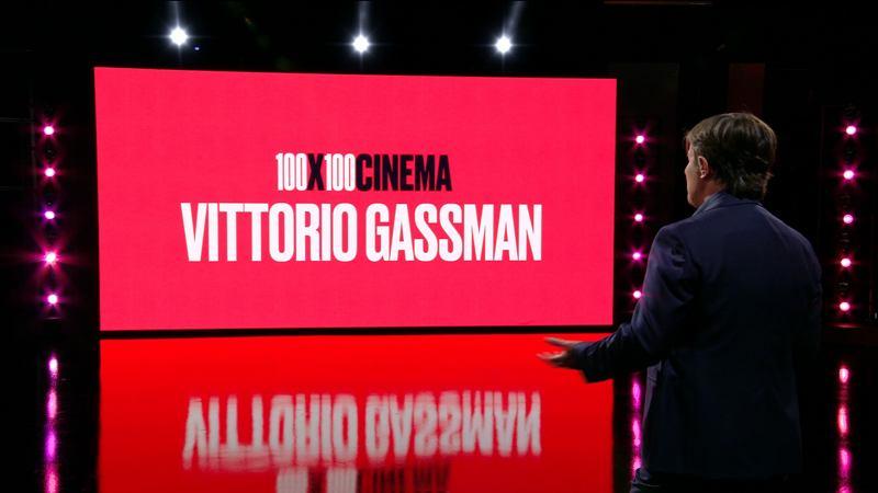 100X100 Cinema - Vittorio Gassman (1)