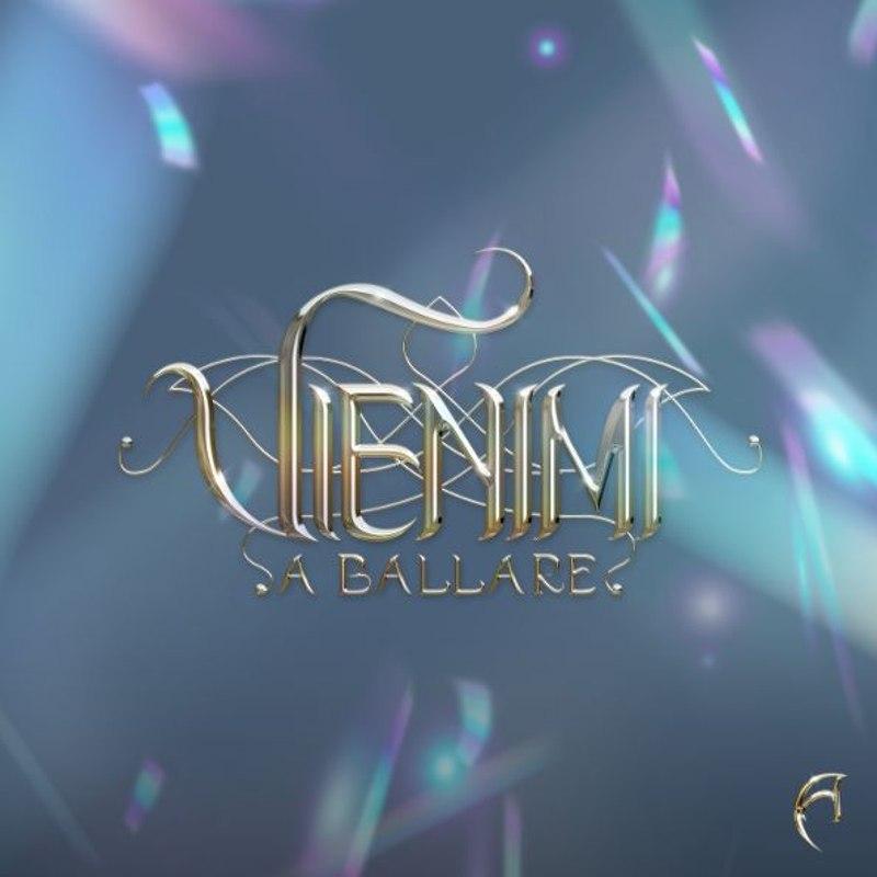 Aiello - Vienimi a ballare cover