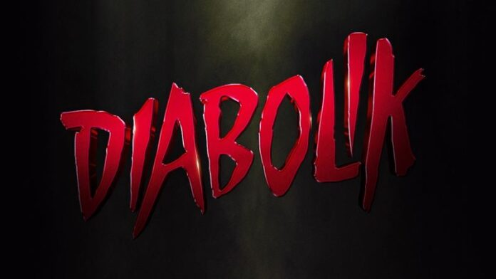 Diabolik - Banner