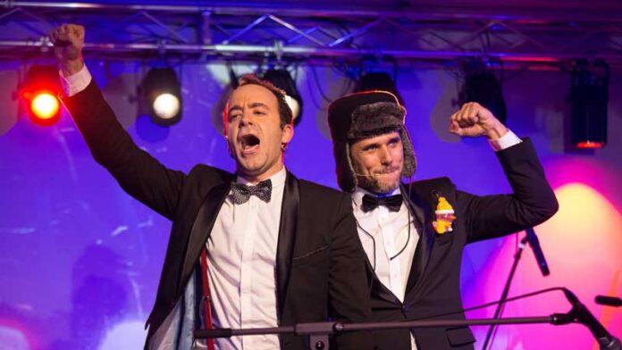 Il Teatro Lo Spazio riparte con Fase Show di Attilio Fontana e Emiliano Reggente