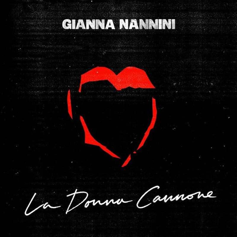 Gianna Nannini - La donna cannone cover