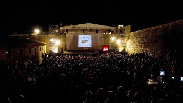 La valigia dell'attore: il programma della tappa de Le isole del cinema