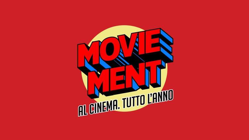 Moviement Logo