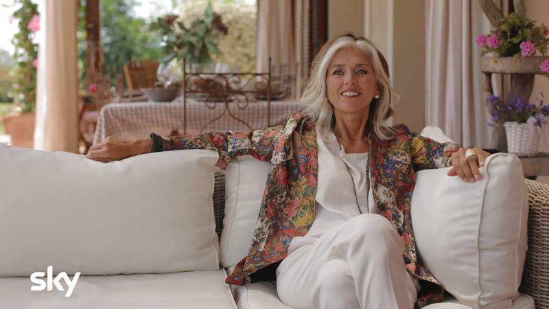 Paola Marella - Un sogno in Affitto