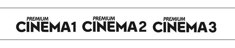 Premium Cinema 1-2-3