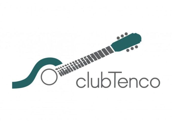Targhe Tenco - logo ClubTenco