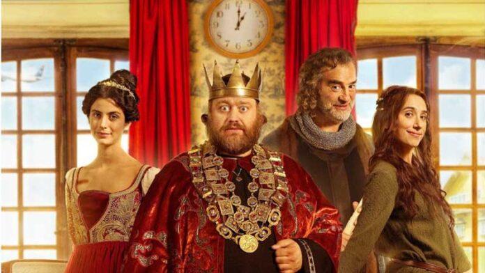 Il regno, recensione: Fanuele porta Tortora e Fresi nell'anno 1100 con successo