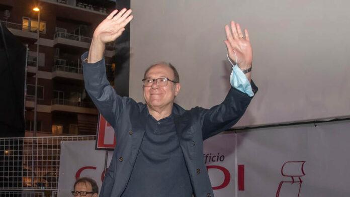 Carlo Verdone al Cinevillage Talenti