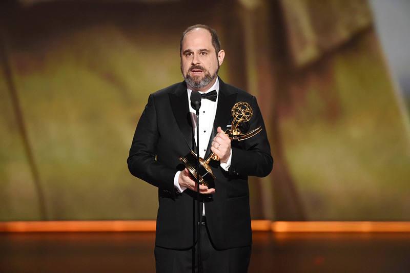 Emmy 2019 - Craig Mazin vince con Chernobyl