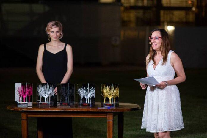 FEFF 22 - Cerimonia di premiazione