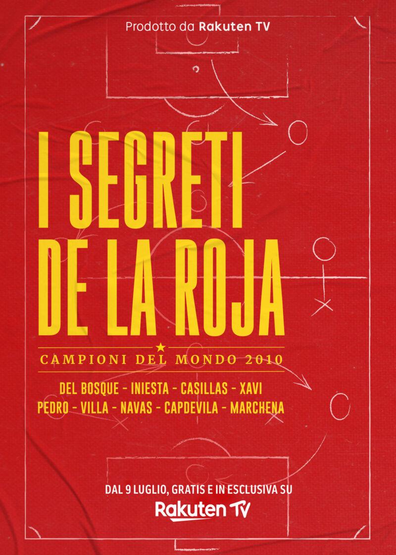 I segreti de la Roja