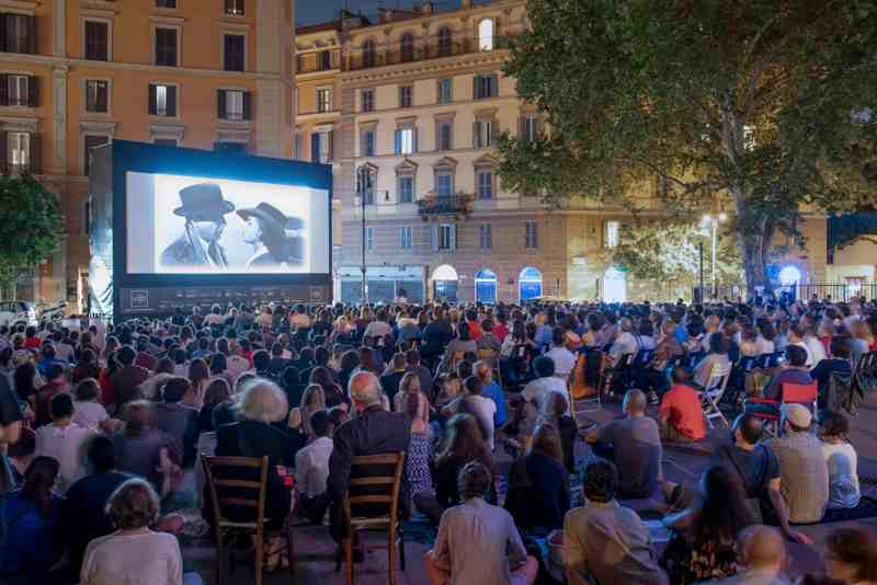 Il Cinema in Piazza (2)