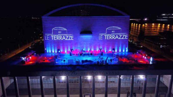 Le Terrazze Live 2020: in programma Giuliani, Rossi, Giusti e molti altri