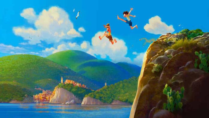Luca (Disney Pixar) - foto 0