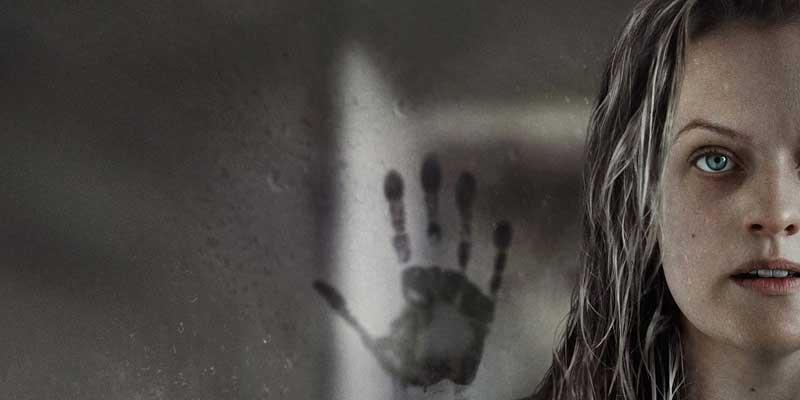 L'uomo invisibile - Elisabeth Moss