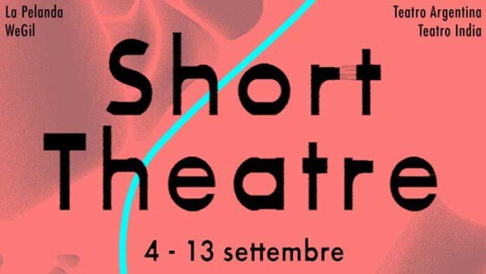 Short Theatreconferma l'edizione 2020 dal 4 al 13 settembre