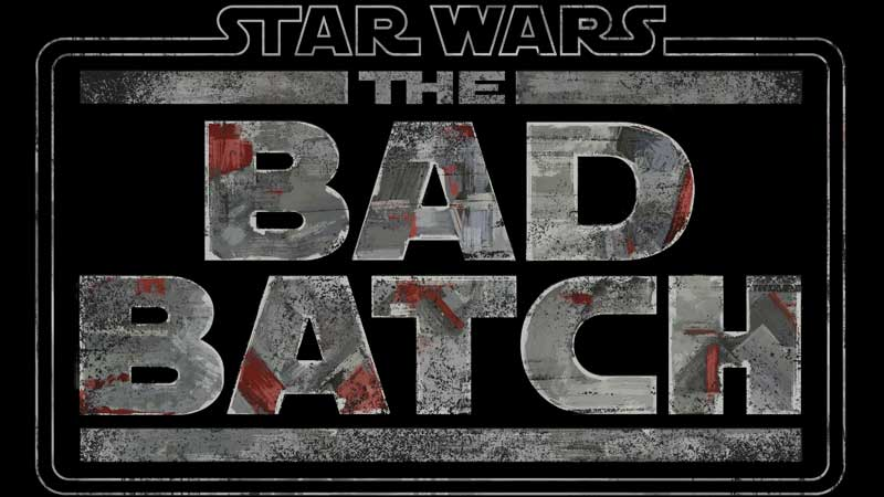 Star Wars: The Bad Batch, Lucasfilm prepara una nuova serie animata