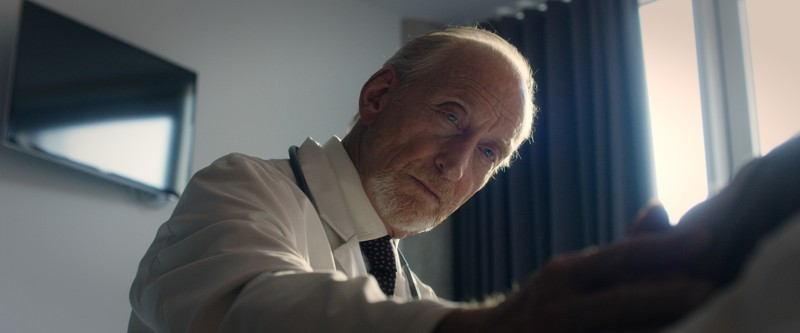 The Book of Vision - Charles Dance