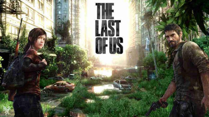 The Last of Us - videogioco (1)