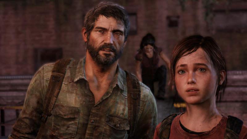 The Last of Us - videogioco