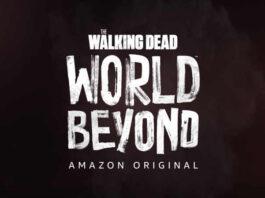 The Walkin Dead - World Beyond - banner