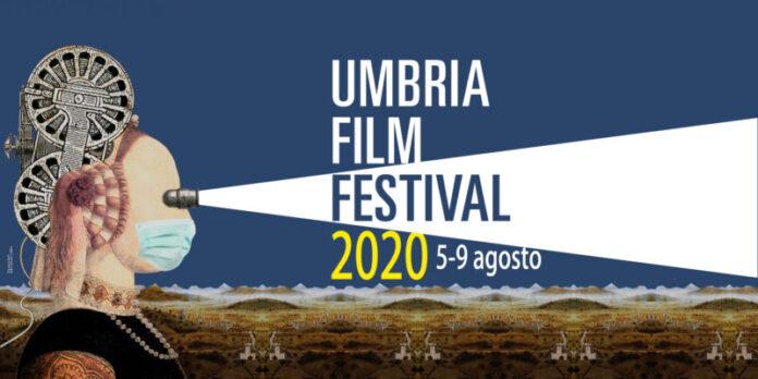 Umbria Film Festival 2020 - banner