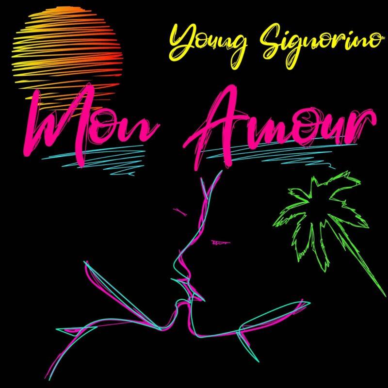 Young Signorino - Mon Amour cover
