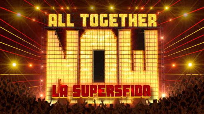 All Together Now La Supersfida