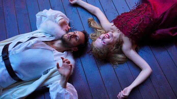 Globe Theatre: Venere e Adone va in scena dal 29 luglio al 2 agosto