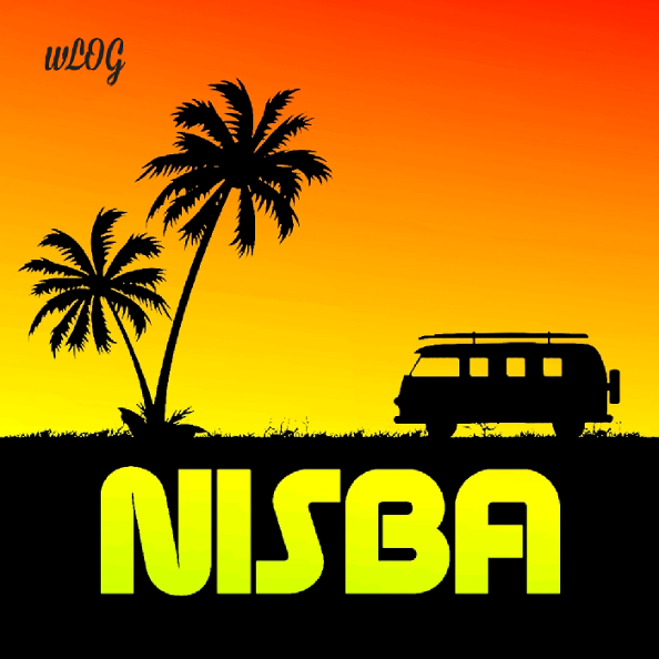 wLOG - Nisba cover