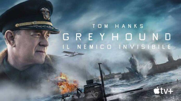 Greyhound, recensione: Tom Hanks impantanato in un film poco ispirato