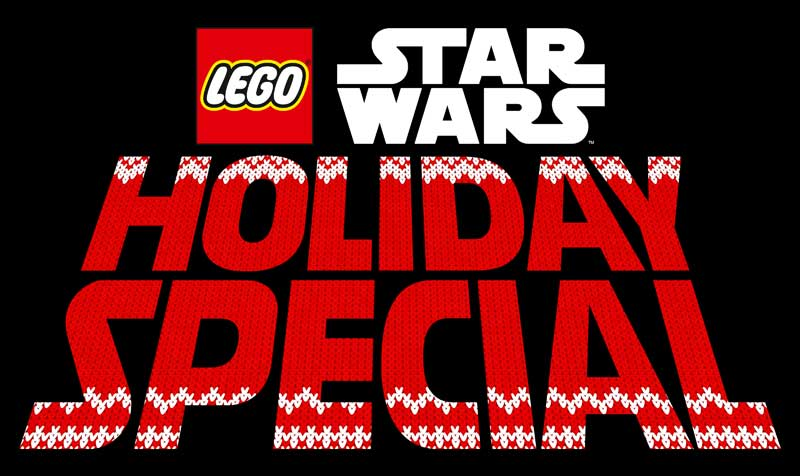 The LEGO Star Wars Holiday Special: dal 17 novembre in esclusiva su Disney+