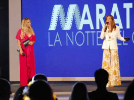 Marateale 2020 - Carolina Rey e Veronica Maya