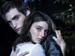 Non mi uccidere - Rocco Fasano e Alice Pagani CUT (foto Riccardo Ghilardi)
