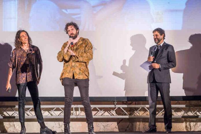Ortigia Film Festival 2020 - Andrea Carpenzano, Fabio D'Innocenzo e Daniele Pecci